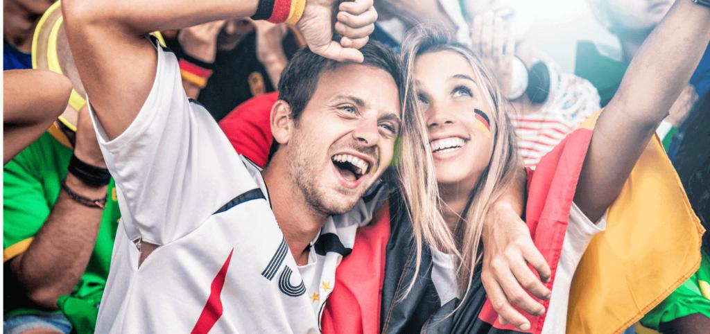 Wetten auf Sport bei Deutschlands besten Buchmachern