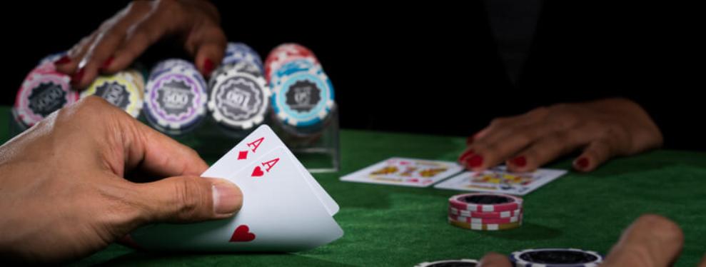Live Casino - Spielen Sie das Casino gegen einen echten Croupier