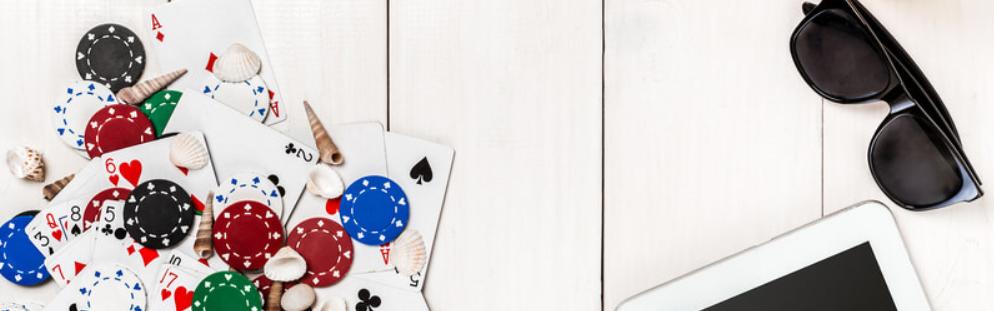 Mobiles Casino - Spielen Sie das Casino von Ihrem Handy oder Tablet aus