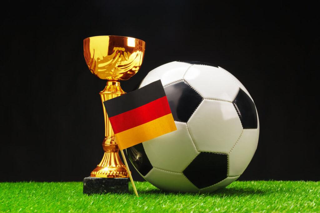 Wetten Sie auf Sport bei deutschen Buchmachern