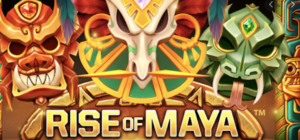 slot rise of maya offer