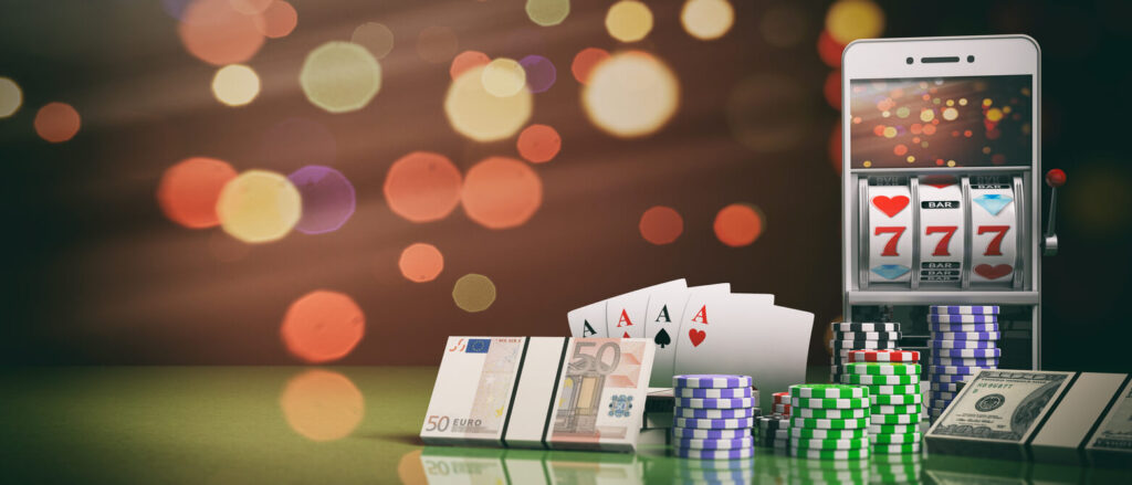 Live casino - Find the best live casinos online in India