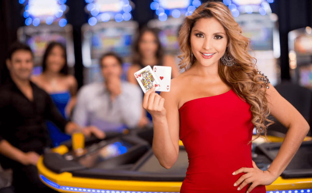Blackjack online - Play Blackjack online at an Indian online casino