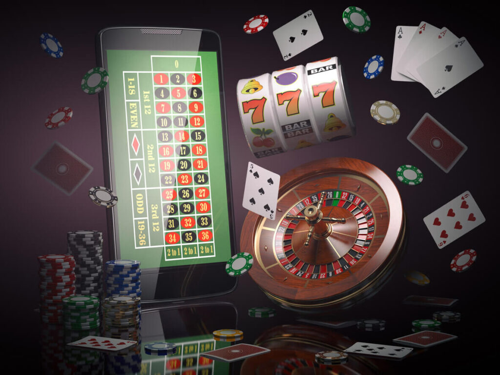 Indian mobile casinos