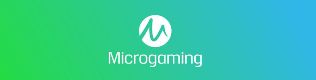 Microgaming - Test ut spill fra Microgaming hos casinoer online