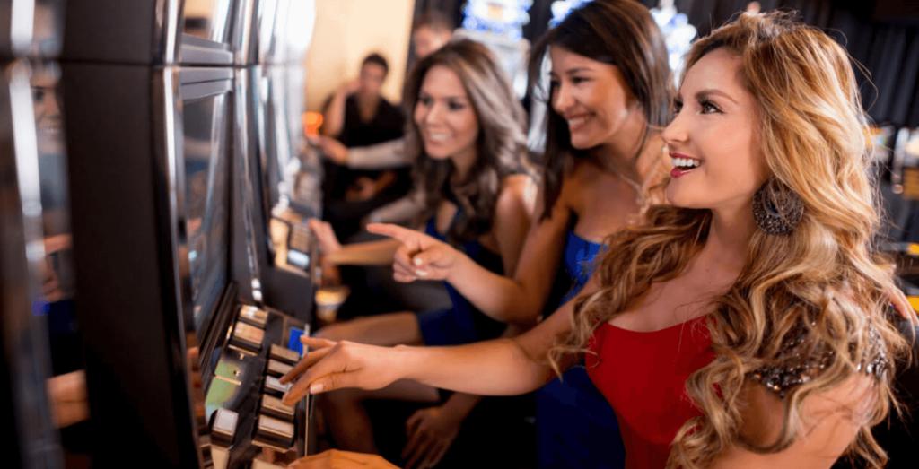 Free spins - Hent free spins hos et nettcasino med GamblingSam