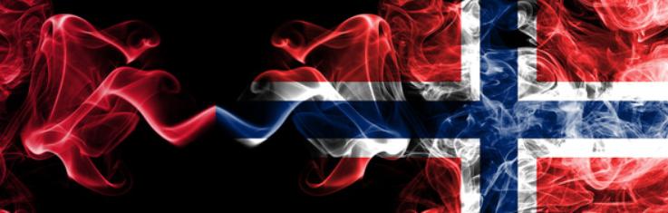 Norske casinoer - Prøv lykken hos et norsk nettcasino