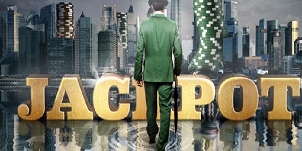 mr green jackpott