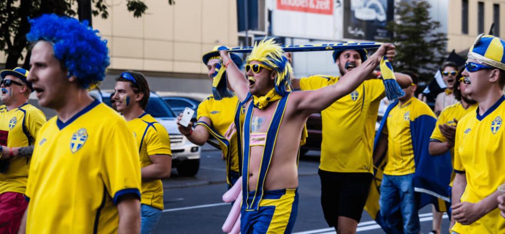 Sveriges bästa odds, spelbolag och bonusar