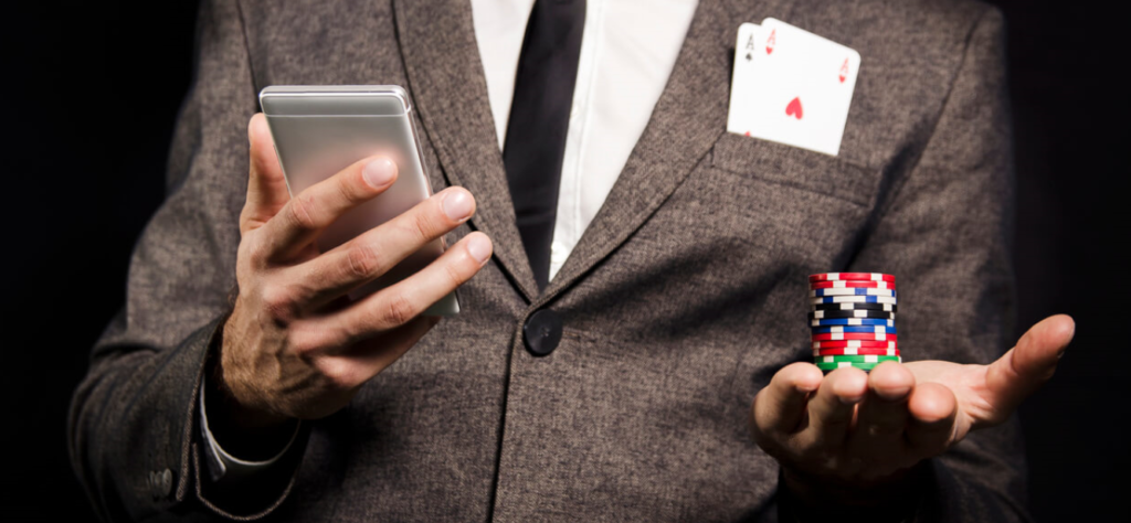 Mobilcasino - Spela casino i mobilen hos Sverigs bästa mobilcasinon