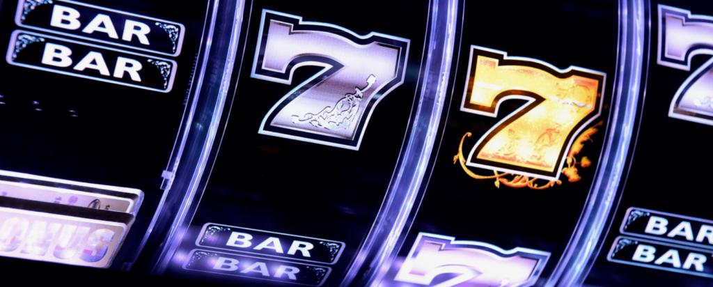 Spela nätets bästa spelautomater hos svenska casinon