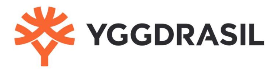 Yggdrasil - En speltillverkare med flera gymma casinospel i bagaget