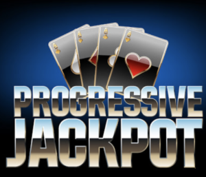 progressiva jackpottar