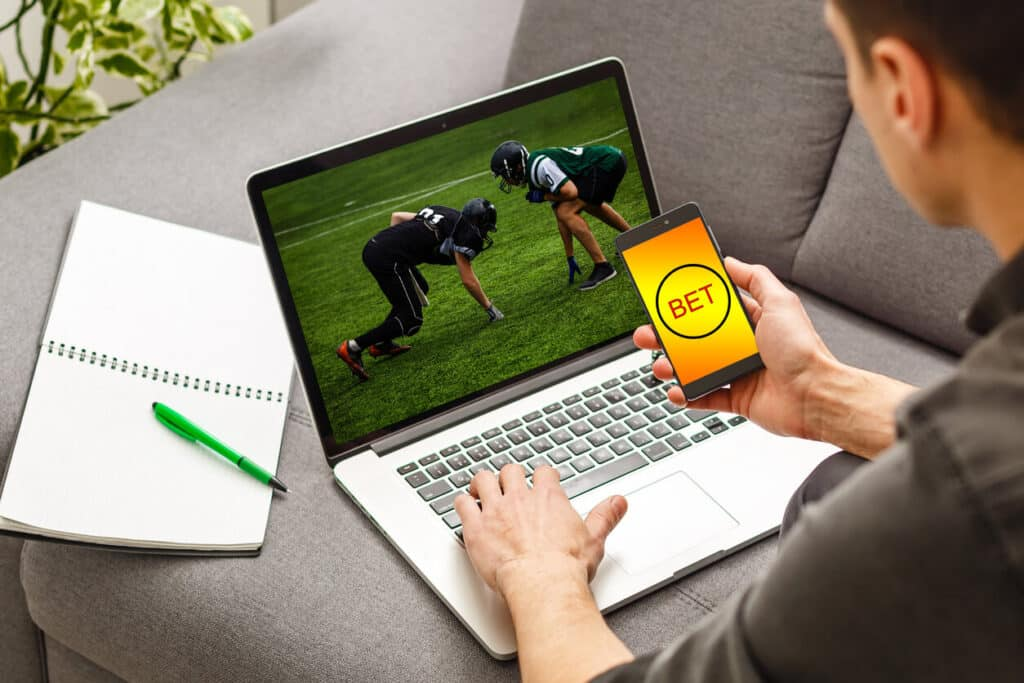 Football betting with bonus, sportsbetting usa