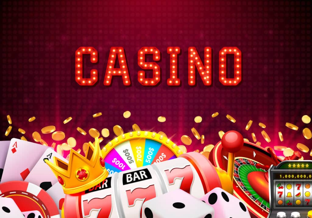 List of Legalized Online Casino Sites in New Jersey