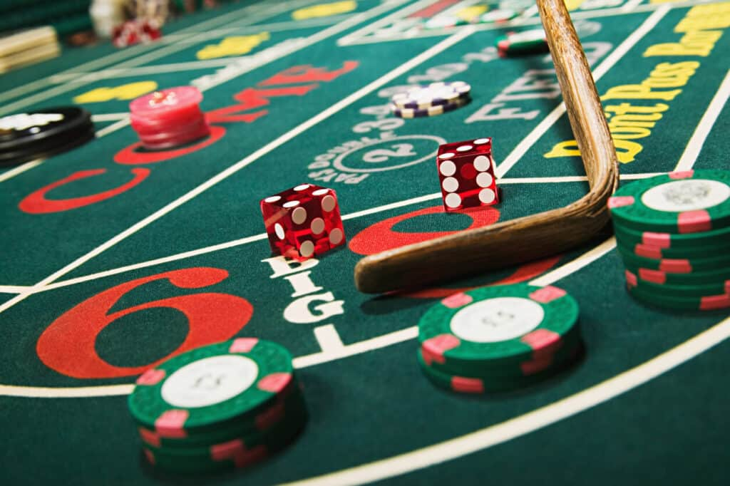 Americas best online casino games