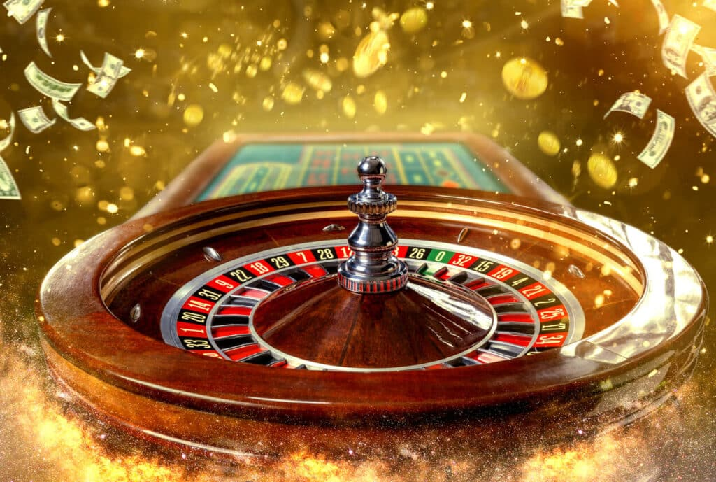Best Online Roulette Sites in USA